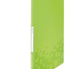 Display Book สีเขียว