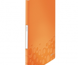 Display Book สีส้ม